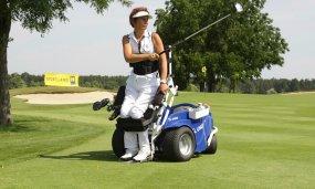 HCP Golf
