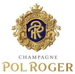 Logo Pol Roger Champagne