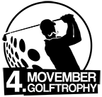 Movember Golf Trophy 2015